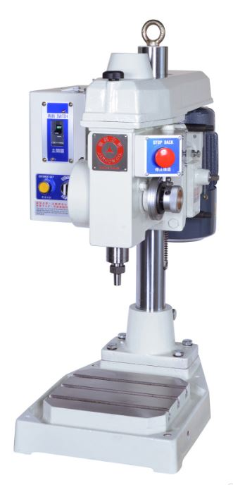 JT-4508 Gear pitch type auto. tapping machine