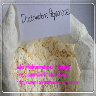 Drostanolone Propionate,Masteron,Drolban,Masteril,Mastisol,Metormon,Permastril,CAS58-19-5