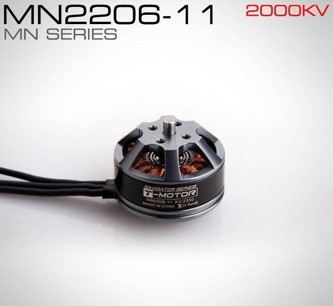 T-Motor Brushless motor for Multi-copter MN2206