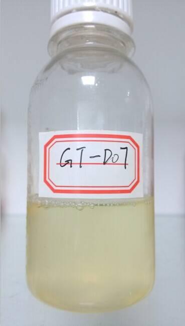 GT-D07 Water soluble demulsifier