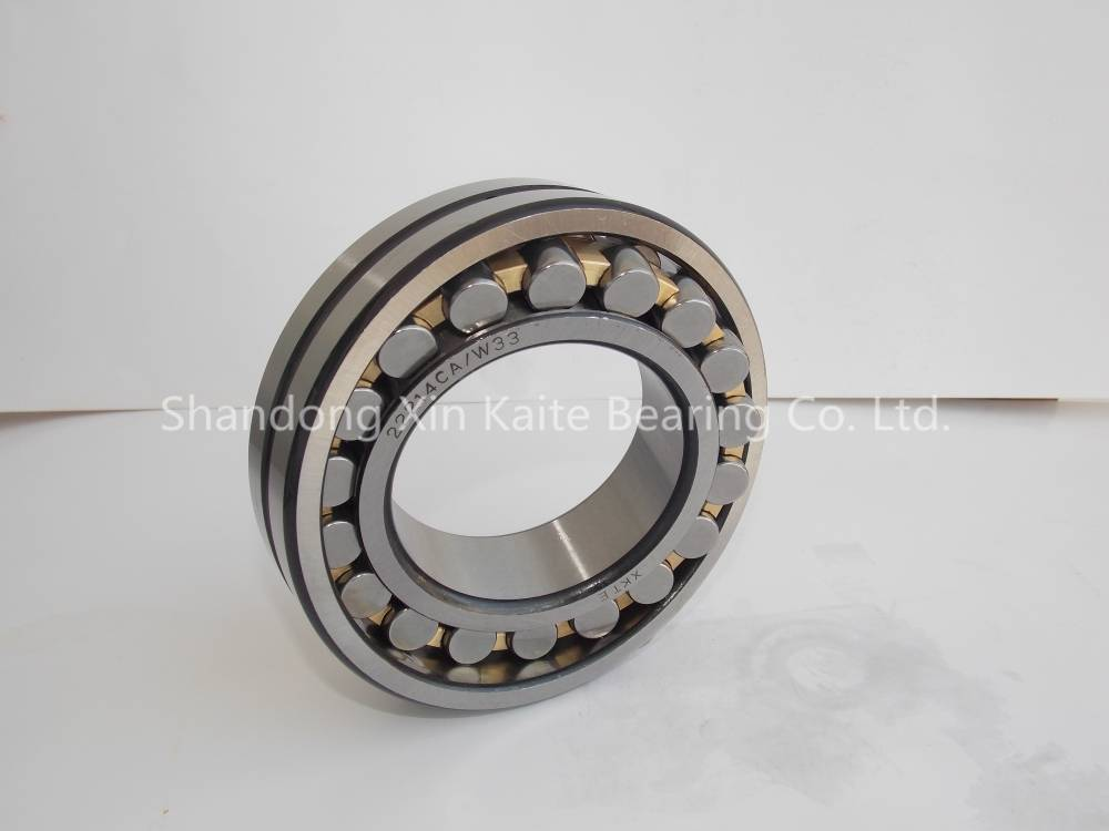 high precision conveyor bearing 22314 used in mining machine bearing with low price