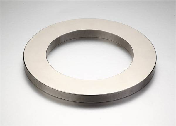 Strong Ring Permanent Neodymium NdFeB Magnet Rare Earth Magnet