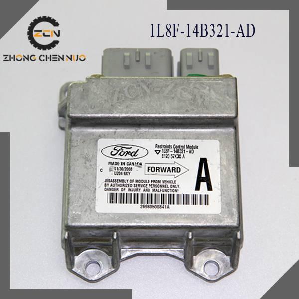 Auto Parts Computer Board 1L8F-14B321-AD