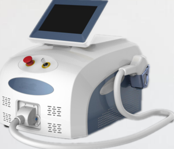 Diode Laser 808nm Hair Removal SHR
