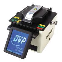 DVP- 720A Single Fiber Fusion Splicer