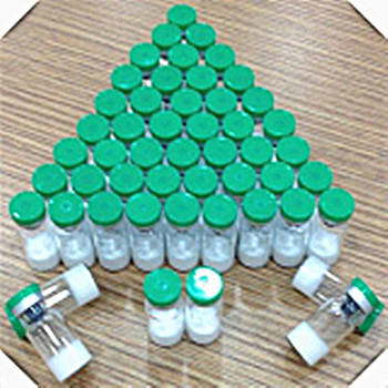 99% High Quality Selank 5mg / Vial CAS 129954-34-3 for Muscle Building