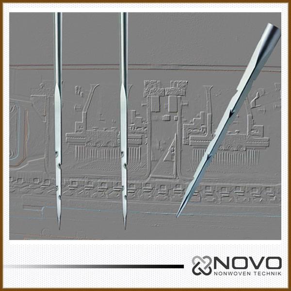 Groz's samiliar felt needles 15x18x38x3R222