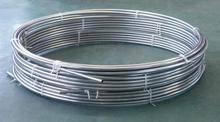Bringht seamless steel tube/coil tube