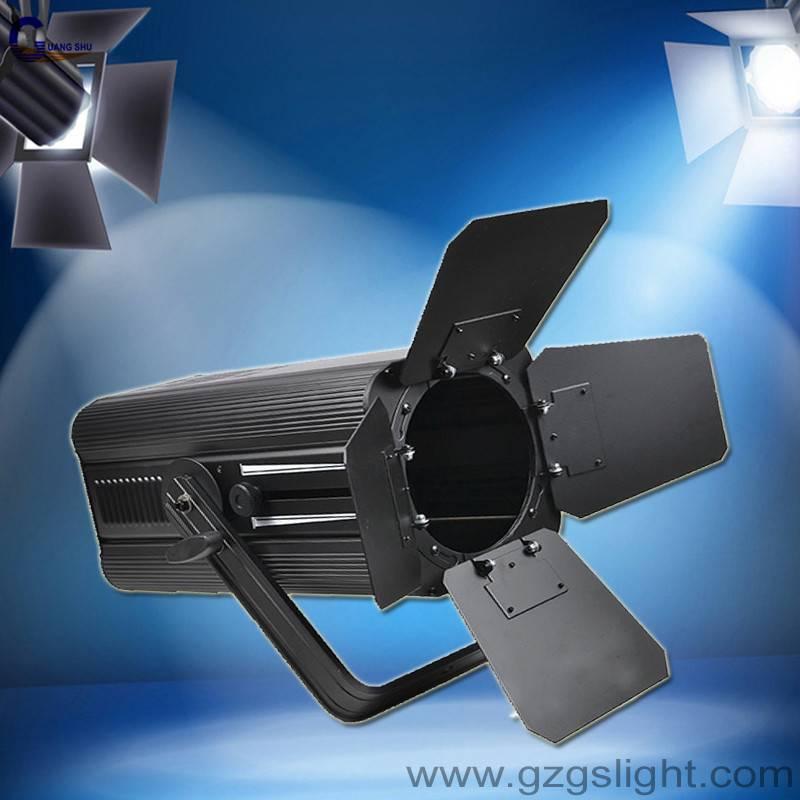LED Zoom Studio Spot Light-White LED