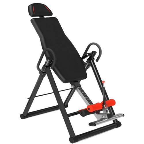 JDL Fitness inversion table / handstand machine