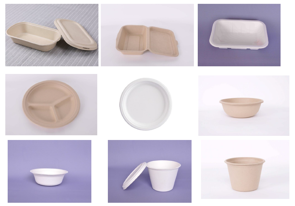 Tray, container, dish, bowl, cup