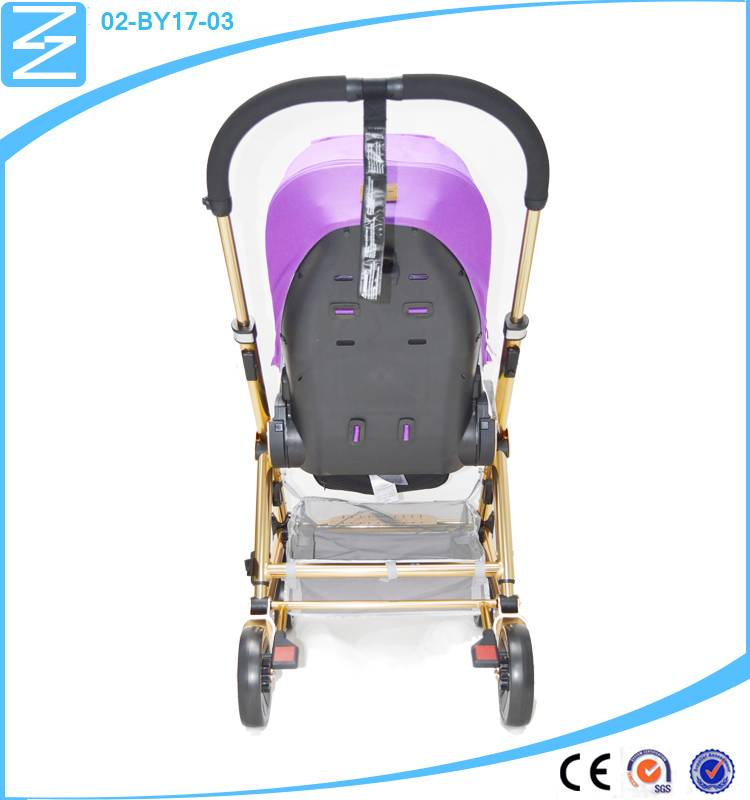 High Grade Strong and durable pram