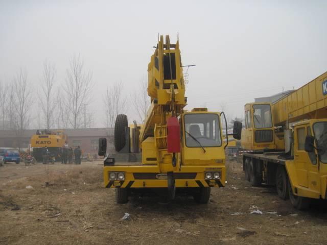 TADANO GT650E used tadano 65ton new model truck mobile crane tadano GT650E 65ton crane