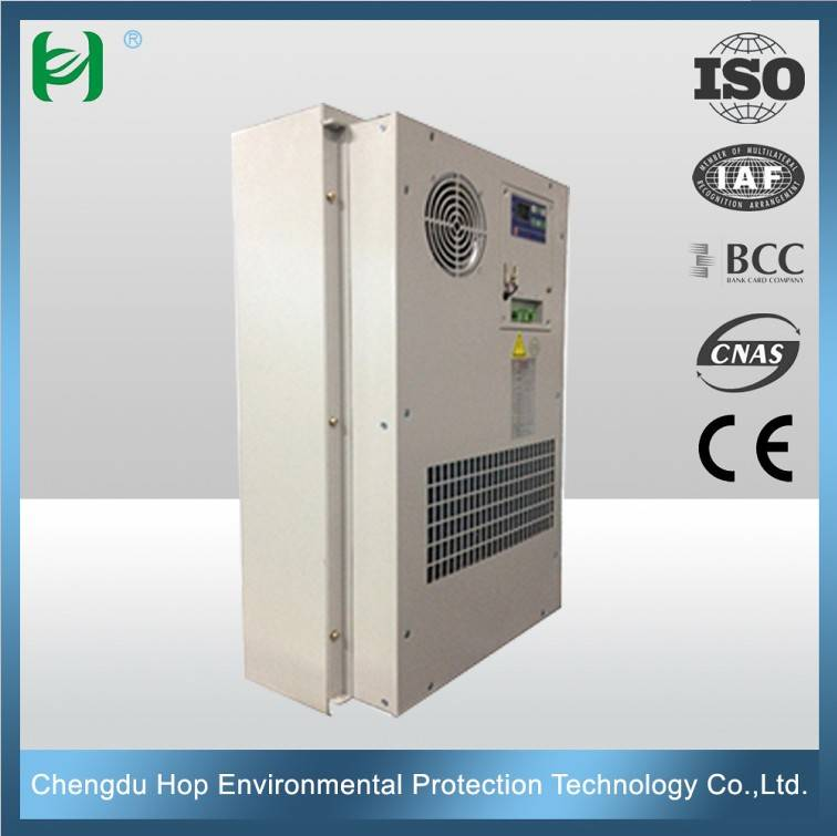 outdoor mounted telecom cabinet air conditioner