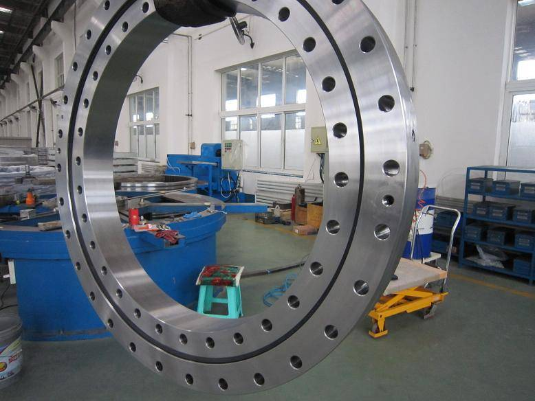UWE- slewing bearing(134.50.4500/130.32.1120/112.32.1600)