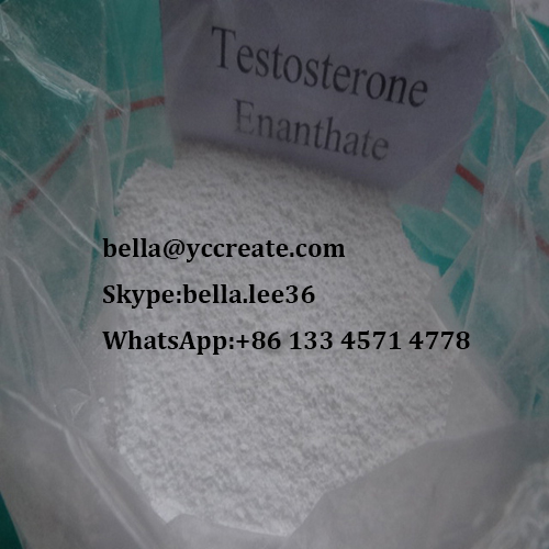 Anabolic Steroid Powder Testosterone Enanthate