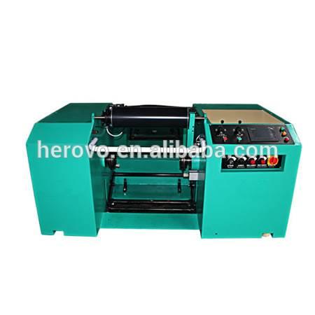 high precision servo control copy warping machine