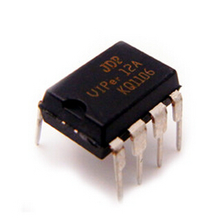 IC Chip Viper12A SMPS Primary Switch(JDP)