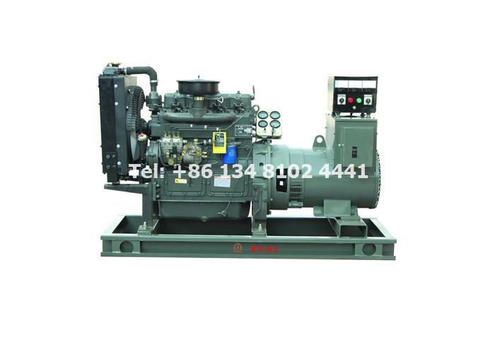 24KW 30KVA Weichai Diesel generator