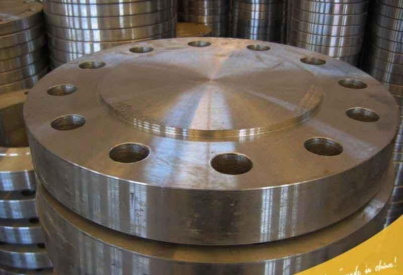 heavy duty flanges with high quality