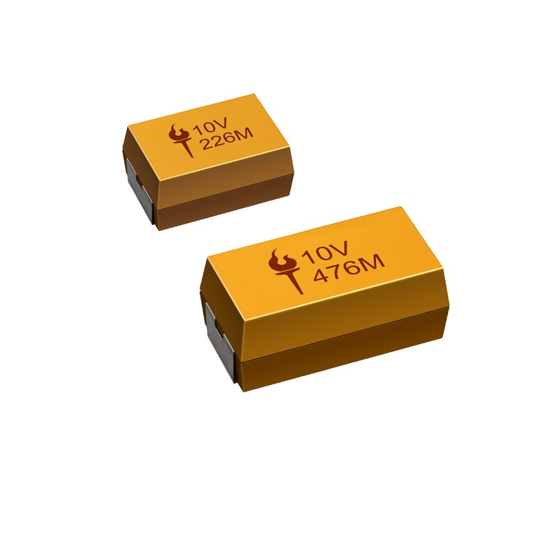 Molded Surface Mount Ceramic Capacitor CT45 Series