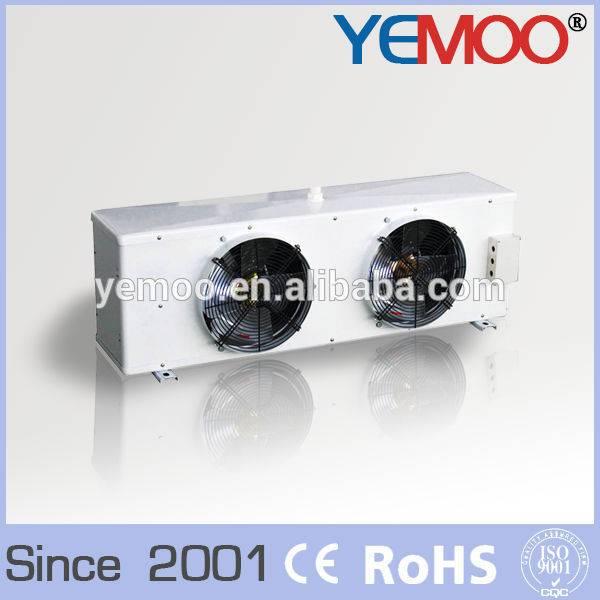 YEMOO DL series chiller evaporator cold room heat exchanger evaporator