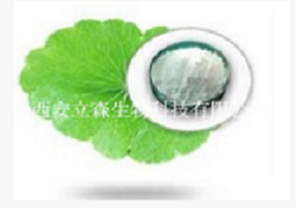 Centella asiatica extract Asiatic Acid