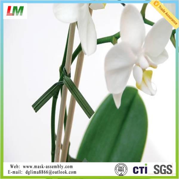 HOT SALE Garden Plant Plastic Coated Twist Tie