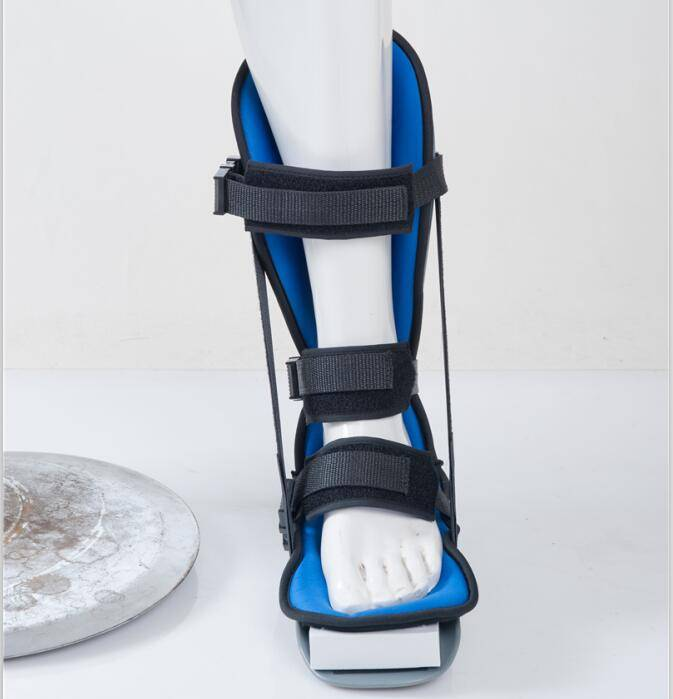 Comfortable Orthopaedics Ankle Brace Foot Orthosis Healthcare Fracture Support Medical Product Ankle