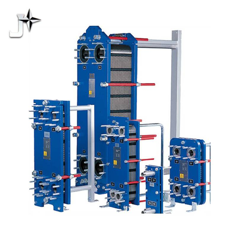 AISI 316L  heat exchanger plate
