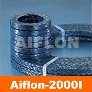 Inconel reinforced Graphite packing (with corrosion inhibitor)