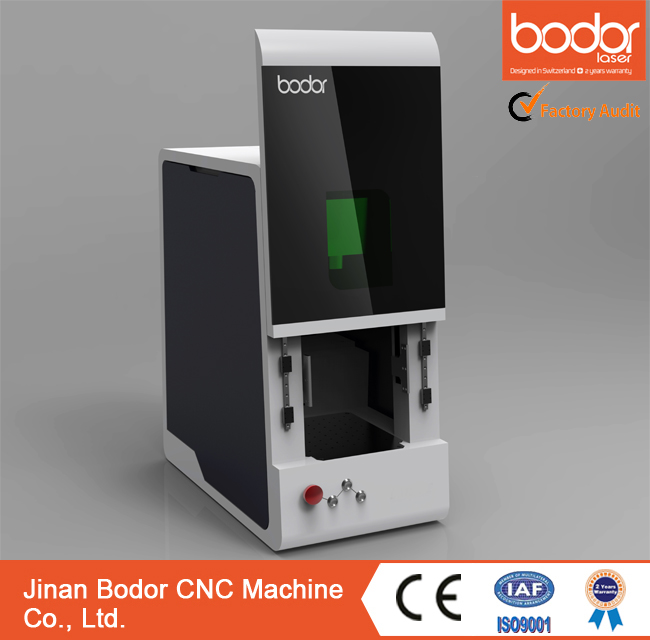 fiber laser cutting machine with cover bml-fc series