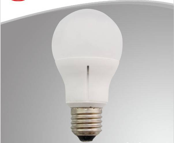 Dimmable LED Bulb light(A60, 6.5W)