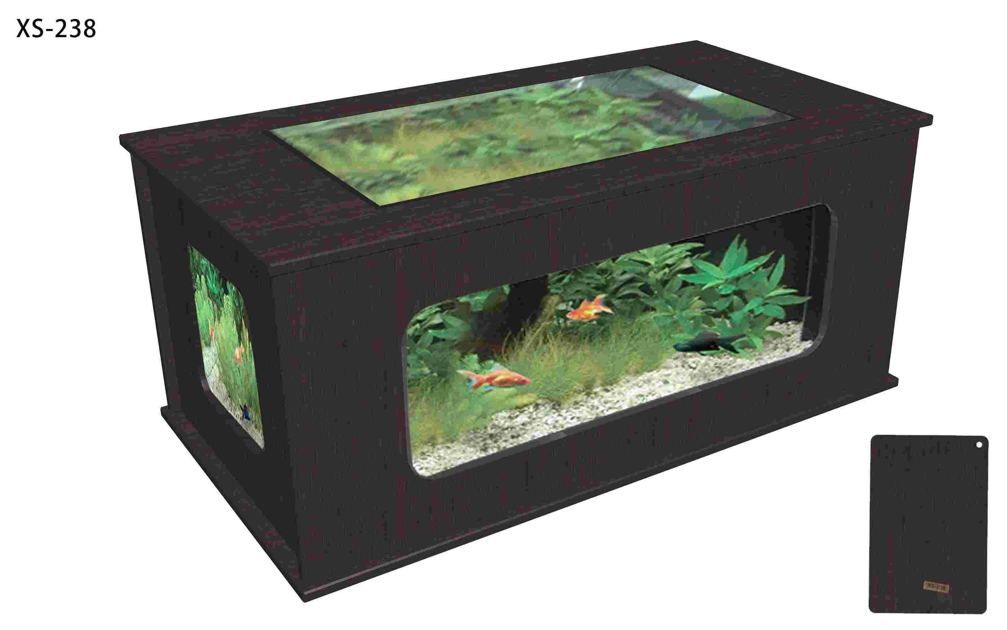 LD table aquarium