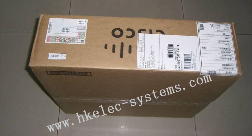 WS-C3750E-24TD-S  cisco network switch
