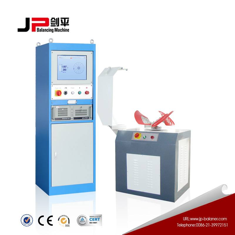 JP abrasive wheel balancing equipment form China