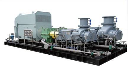 Flare & Flare Gas Recovery System