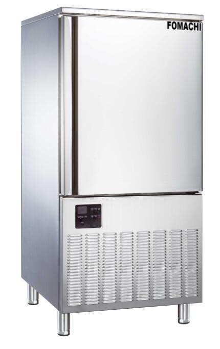 Blast Chiller Freezer FMX-BF15