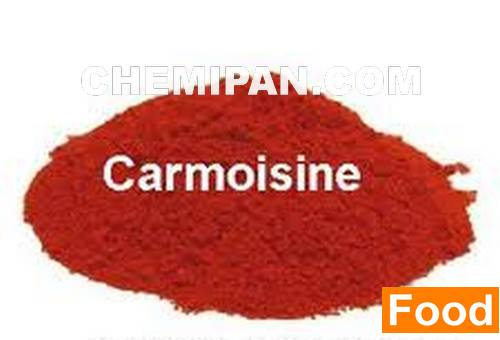 Carmoisine, Bleaching Powder, Anhydrous Caustic Soda, Acetic Acid,