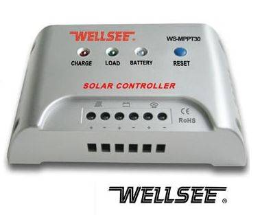 MPPT Controller WS-MPPT80 24V 80A