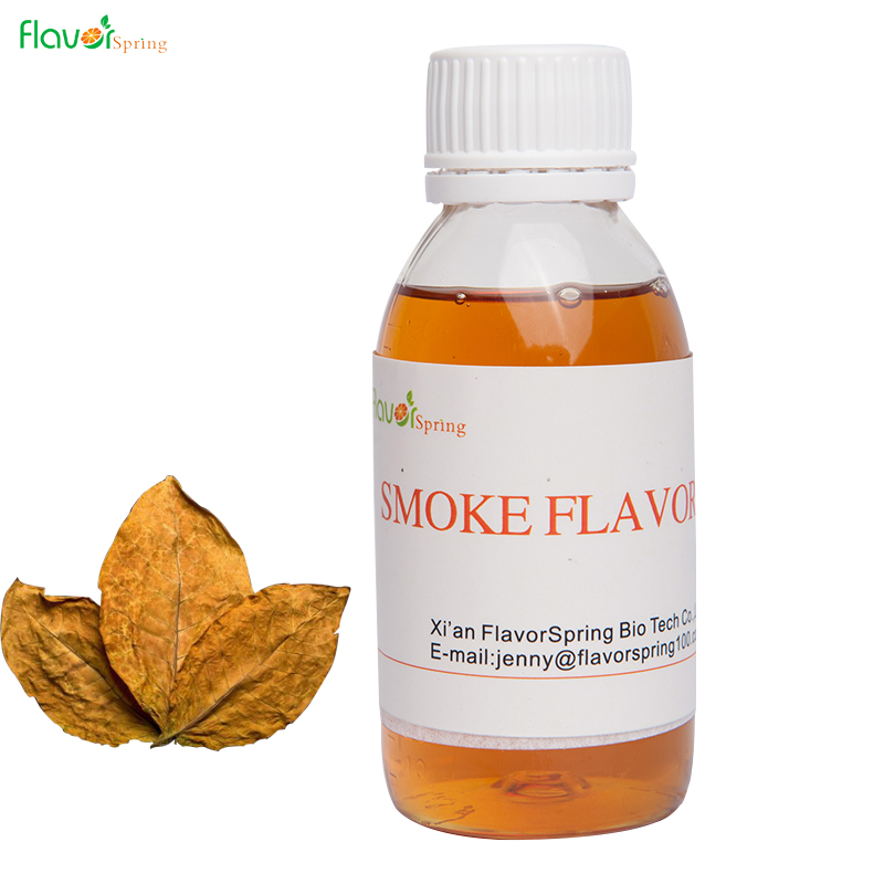 Hot selling Flue-cured tobacco e liquid vape flavor