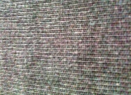 T/R loose knitting