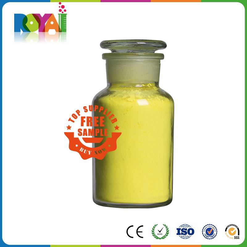 Fluorescent brightener agent ksn for indusry whitening and rightening
