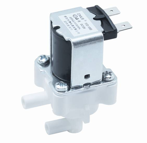 one way valve for water dispenser