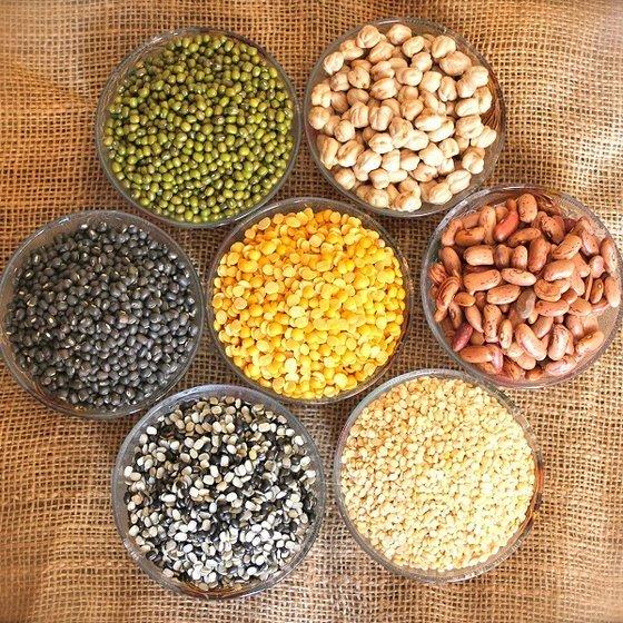 Brown Lentil, Lentille, Lense, Lenteige, Adas, Masoor, Mercimek, or Saabat Massor