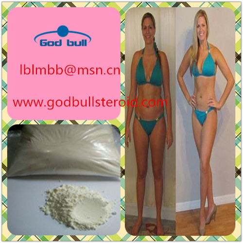 Oxandrolone powder