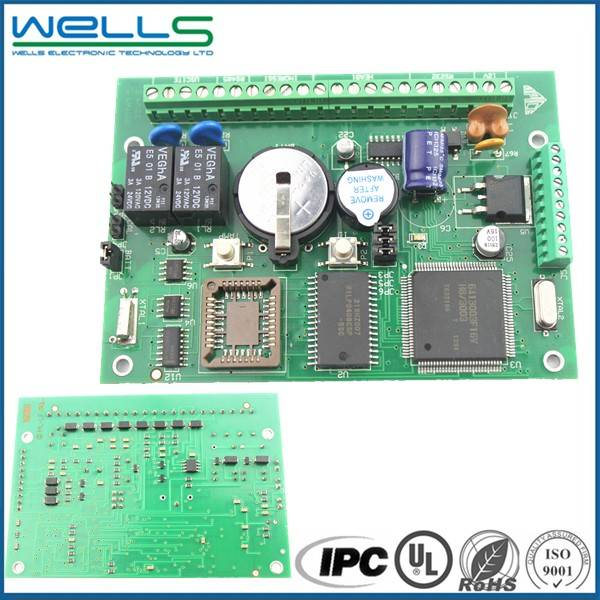 Shenzhen Supplier 94v0 Hasl PCB Circuit Boards with Component