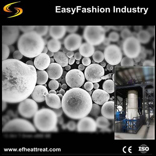 stainless steel powder atomization machine atomizing equipment