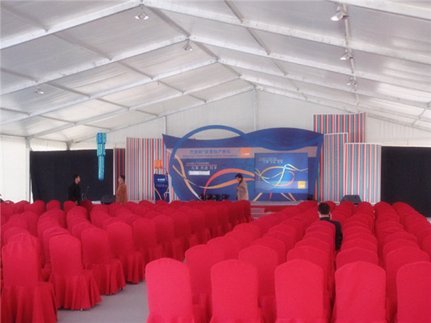 High quality event tents of banquet tents
