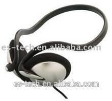 Ear Hook Neck Back Earphone Headphone
